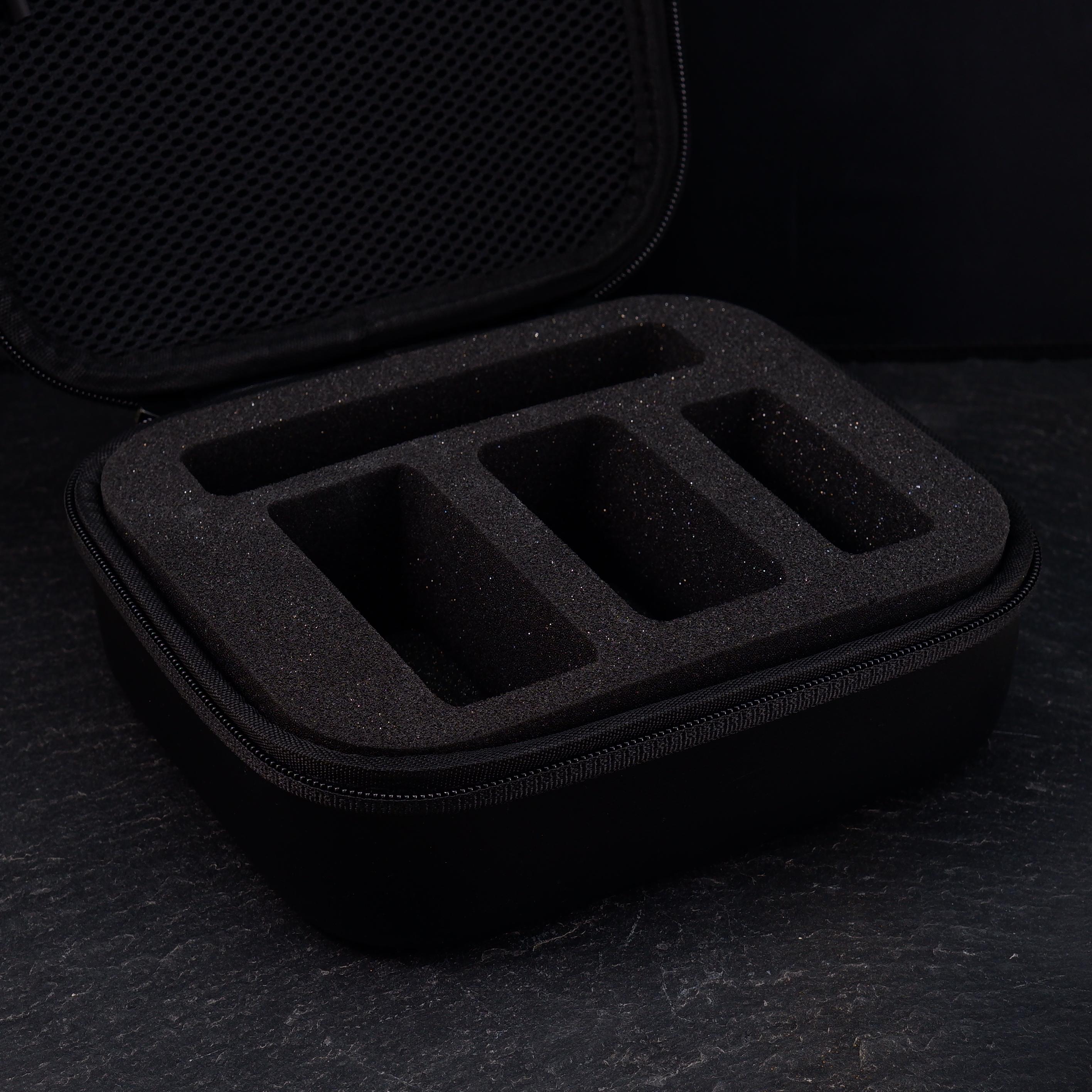 Open DC Case