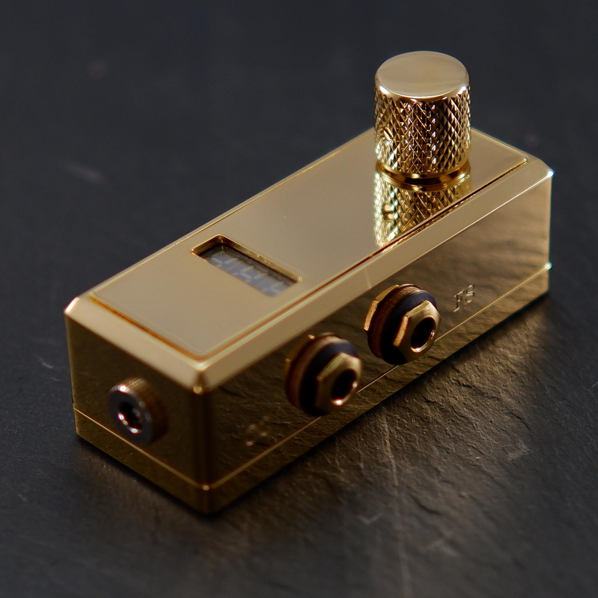 24Kgold plated DearConcubine CHPTR2